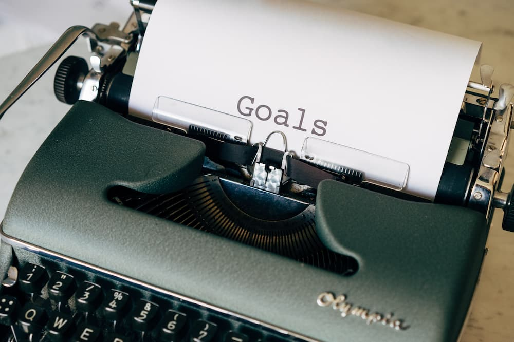 Why It's So Important To Set Goals
